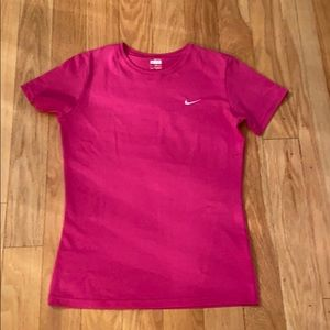 Nike dry fit t-shirt